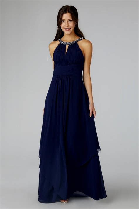Navy Bridesmaid Dress by Navy Blue Bridesmaid Dress