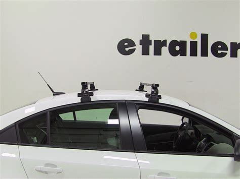 2013 Impreza Roof Rack by Roof Rack For 2013 Subaru Impreza Etrailer