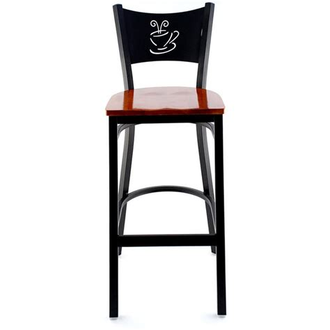 restaurant bar stool coffee cup metal restaurant bar stool