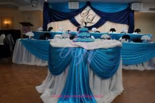 royal blue wedding royal blue and orange wedding decorations decoration