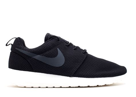 Nike Rosherun 14 nike roshe run rosherun black anthracite sail 511881 010 projectsneaker