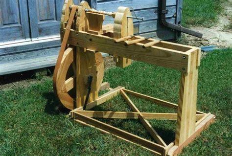 Kitchen Island Blueprints How To Build Treadle Lathe Plans Plans Woodworking