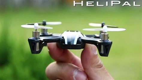 Drone Mini helipal hubsan h107 x4 mini drone 2 4ghz edition