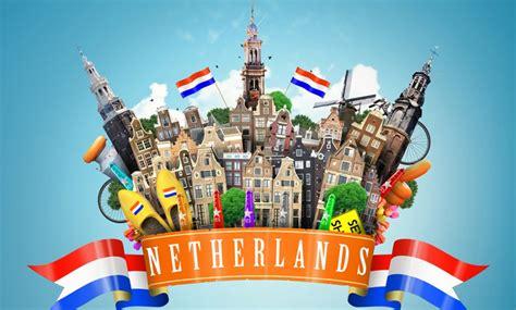 interesting fun facts   dutch   netherlands