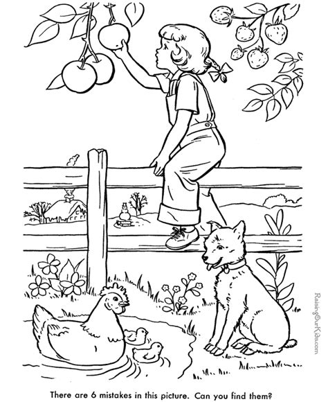 printable simple hidden pictures printable activity sheets for kids az coloring pages