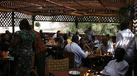 Interior Decoration In Nigeria Accra S Top Restaurants Time Out Accra