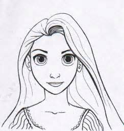 princess rapunzel coloring pages 3413 rapunzel coloring pages coloring tone