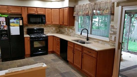 kountry kitchen cabinets kountry wood products quot amish made cabinetry