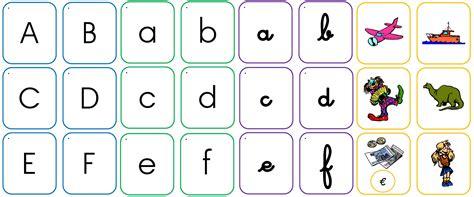 Letter Jeu Jeu Memory Des Lettres Alphabet Et Pr 233 Nom