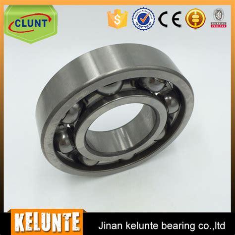 Bearing 6314 Zz Koyo Japan groove bearing jinan kelunte bearing