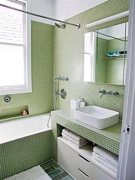 Baignoire Combiné by 20 Banheiros Pequenos Banheira Simples Decoracao