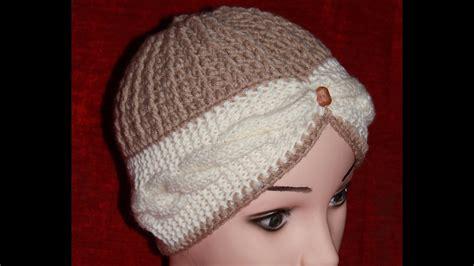 tutorial turban copii turban tricotat crosetat prima parte youtube