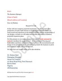 job letter template for bank loan 2