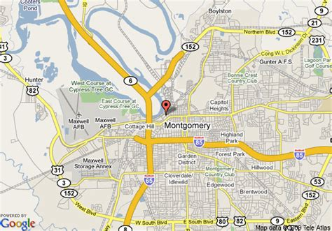 map of montgomery montgomery real estate and market trends