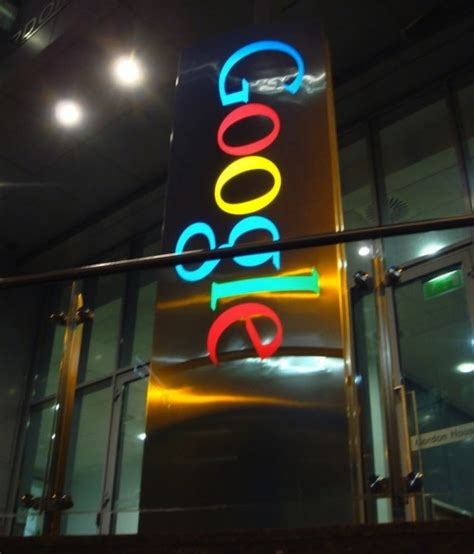 google hq dublin ftc exploring antitrust case against google