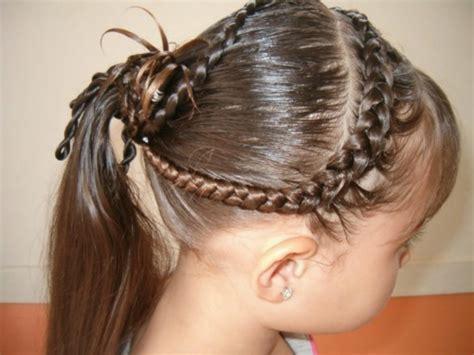 como colocar la cinta en los peinados de nia hermosos peinados para ni 241 as peinados para ni 241 as