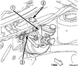 2002 Dodge Caravan Brake System Diagram 2000 Dodge Neon Parts Diagram Auto Parts Diagrams