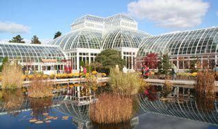 New York Botanical Garden Careers Enid A Haupt Conservatory N The New York Botanical Garden Office Photo Glassdoor Co In