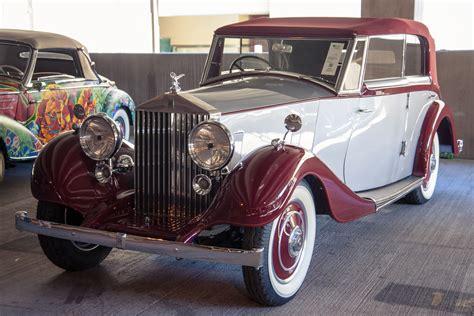 rolls royce supercar 1937 rolls royce 25 30 rolls royce supercars net