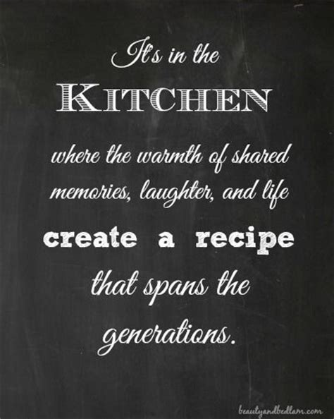 enjoy a lifetime of recipes books 17 best inspirational family quotes on quotes
