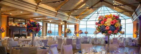 event design services floral event design services at pebble beach resorts