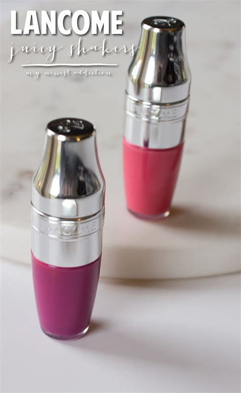 Lancome Shaker lancome shakers my newest addiction