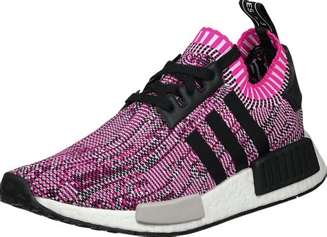 adidas nmd r1 w pk w shoes pink black