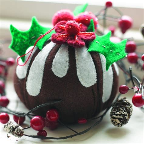 Handmade Decoration For - handmade pudding tree decorations pictures