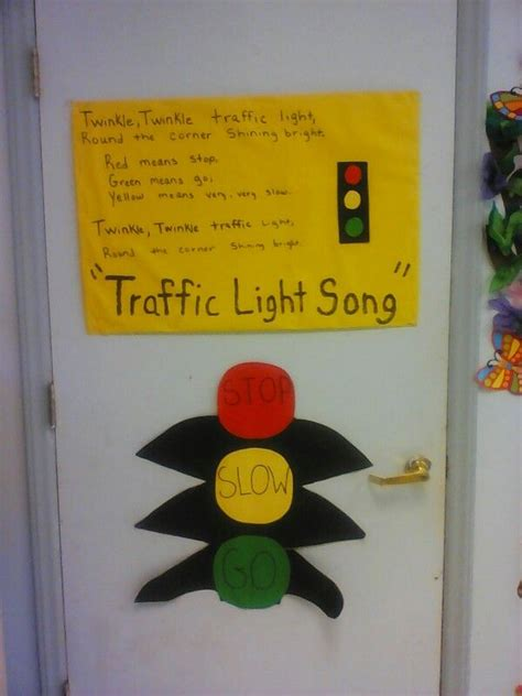 lights song 17 best images about pedestrian safety on
