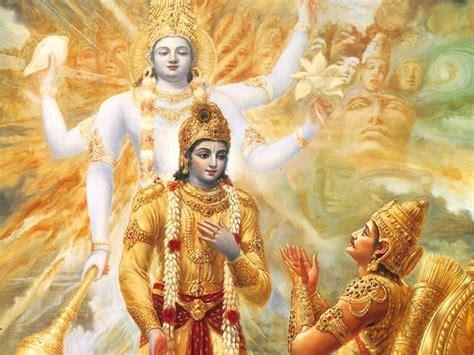 film mahabarata arjuna wisdom of mahabharata in the heart of action remain