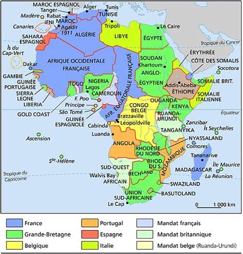 1294117718 partage de l afrique exploration colonisation encyclop 233 die larousse en ligne le partage de l afrique 1924