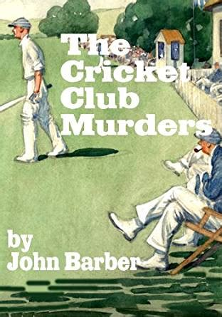 the mitford murders a mystery books the cricket club murders inspector winwood murder