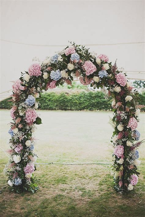Wedding Arch Of Flowers by 25 Best Ideas About Floral Arch On Floral