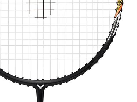 Raket Badminton Bulutangkis Victor Brave Sword 1600 New brave sword 1500c raket produk victor indonesia