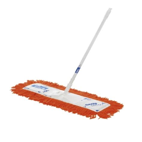 Dust Mop Arcylic 60 Cm oates 60cm modacrylic dust mop national cleaning