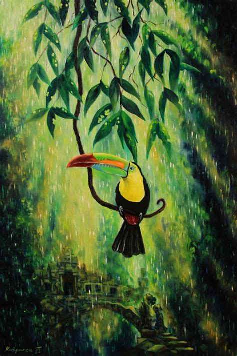 jungle painting image gallery jungle paintings