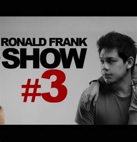 tips membuat wanita jatuh cinta ronald frank ronald frank sang motivator cinta wah apa itu