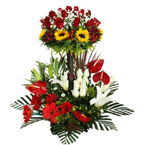 arreglo floral para podium cmp019 arreglo floral para cumplea 241 os estatus florister 237 a
