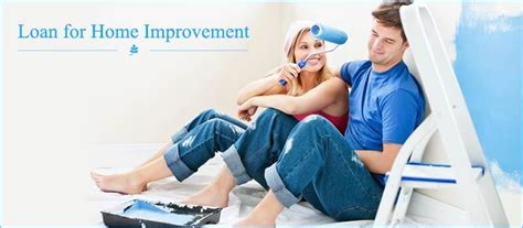 how to get loan for home improvement with bad credit and