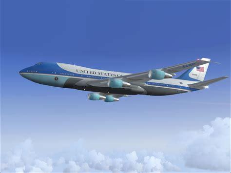 Air One fs2004 air one 4330 surclaro flight simulator