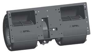 spal resistor 1001 centrifugal blower detail spal