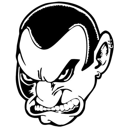 Heckscheibenaufkleber Dropkick Murphys by Loikaemie Quot Kopf Quot Heckscheibenaufkleber Inside Black