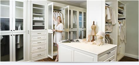Custom Closet Design Custom Closets Designconfession