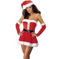 cheap santa costume cheap santa s sweetie costume at go4costumes