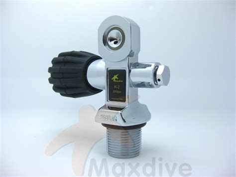 Valve Scuba 2014 new model maxdive scuba tank valve scuba diving valve