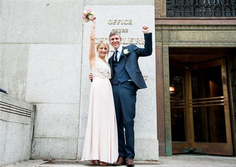 NYC City Hall Wedding Photographer   A Complete Guide
