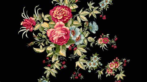 wallpaper flower vintage black vintage wallpapers archives page 7 of 10 hd desktop