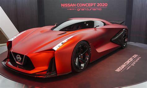 nissan gran turismo 2015 tokyo motor show nissan s concept quartet 187 autonxt