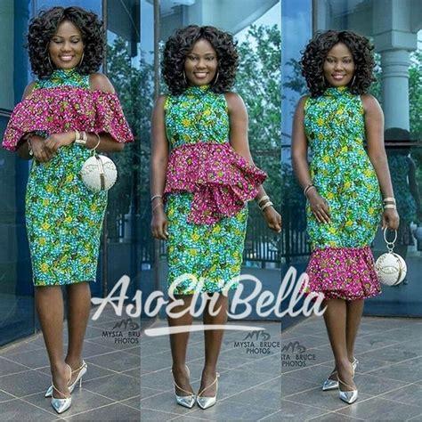 bellanaija weddings presents asoebibella vol 177 the bella naija ankara tops the blouse