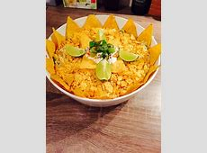 Nacho-Salat von schafschen | Chefkoch.de Nacho Salat Rezept
